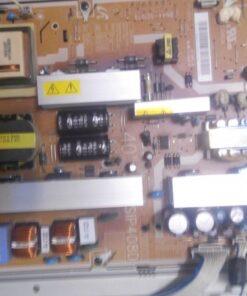 برد پاور ال سی دی سامسونگ مدل la40a450c1