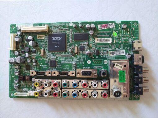 برد مین ال جی مدل 37LG53FR