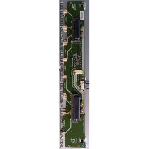 برد اینورتر سامسونگ مدل برد SST400-08A01 تلویزیون LA40D575F7M