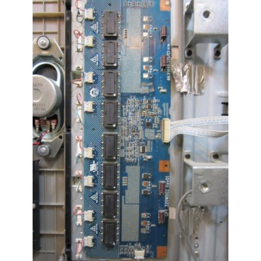 برد اینورتر ال سی دی سونیا مدل:320wb02 rev0.1