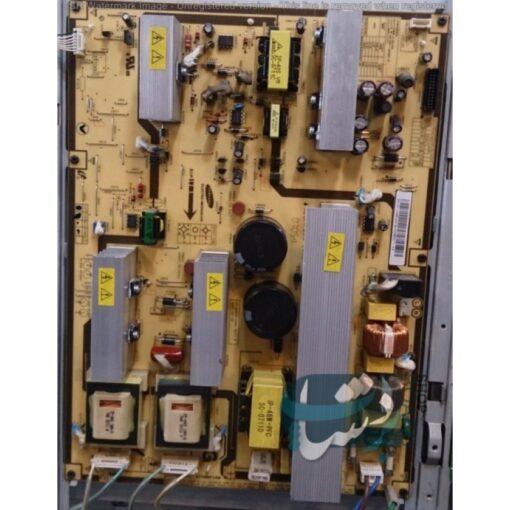 برد پاور سامسونگ مدل: (cnd8bn4400166ase38b3 (IP-46std ccfl