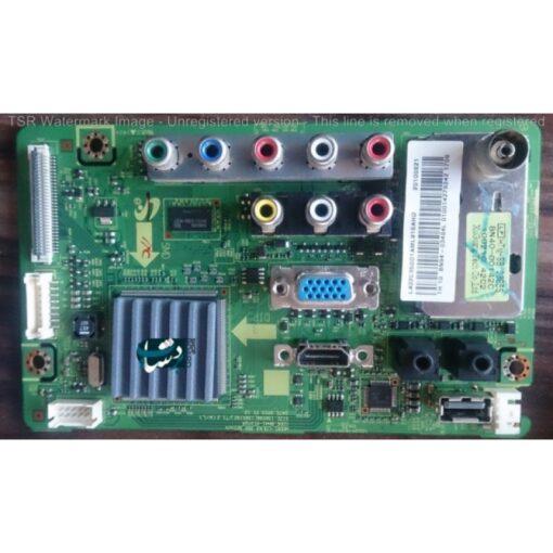 مین برد LCD سامسونگ مدل برد:loala3-350-32