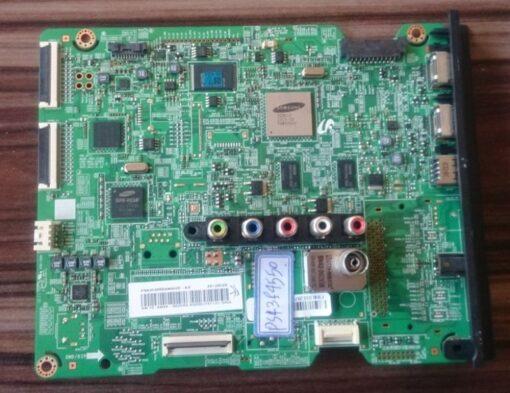 مین برد سامسونگ مدل PS43F4550 پارت نامبر: BN94-06254B