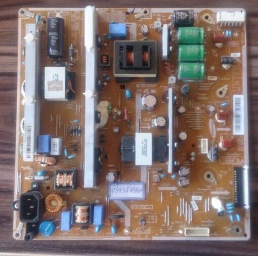 برد پاور سامسونگ مدل PS43F4550 پارت نامبر BN44-00597