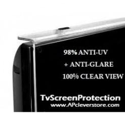 محافظ پنل ال ای دی 55 اینچ CHOCHEN تایوانی (محافظ صفحه نمایش تلویزیون )