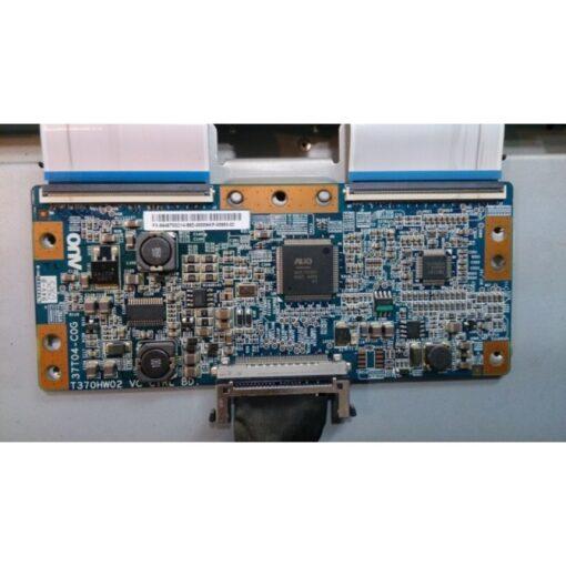 برد تیکان سونی مدل برد:T370HW تلویزیون سونی مدل KVL-46V550A