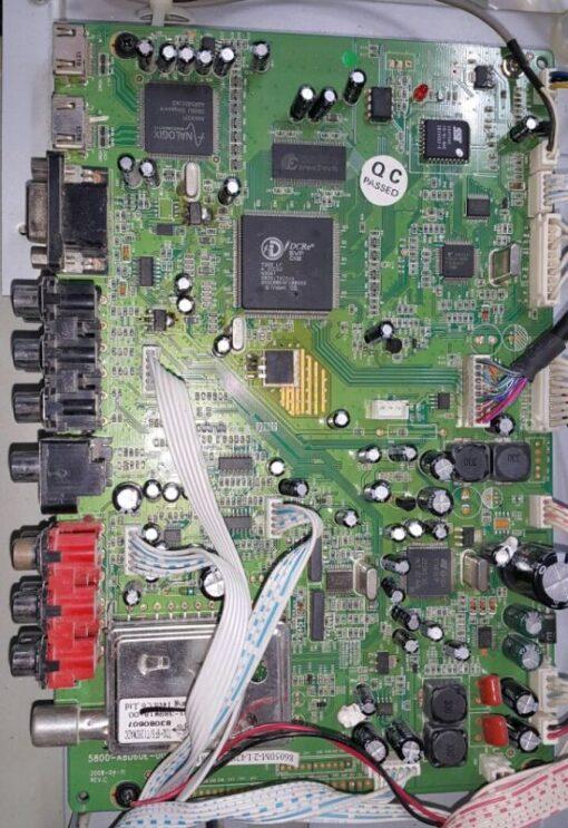 مین برد هیتاچی مدل L32S02A