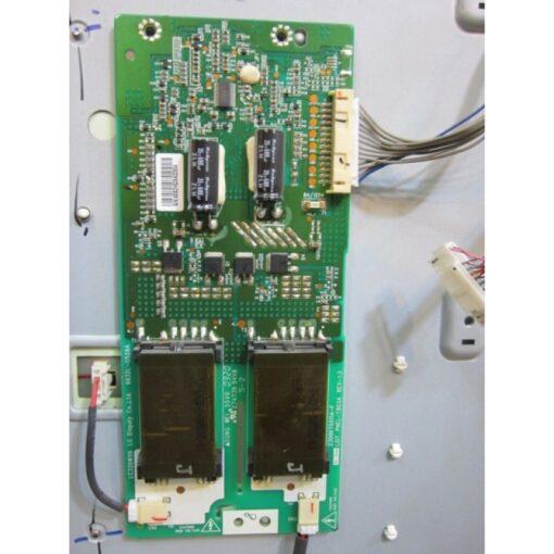 برد اینورتر ال سی دی الجی مدل 6632l0528a تلویزیون مدل 32lf150r