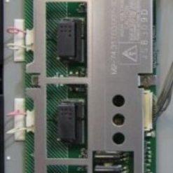 برد اینورتر ال سی دی الجی مدل : m27431t03007-xo