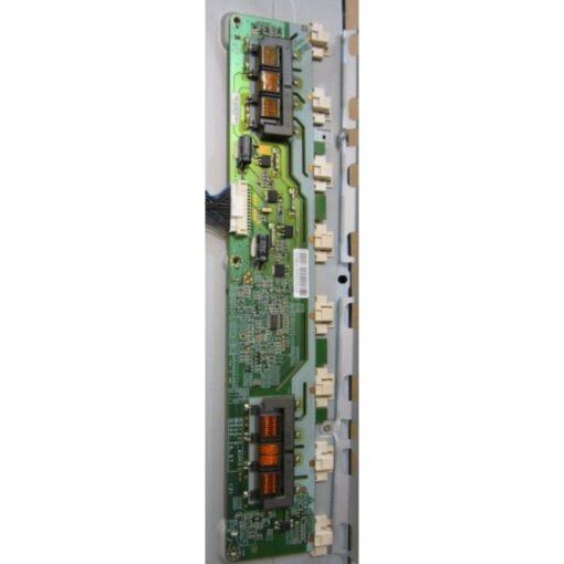 برد اینورتر ال سی دی سامسونگ 32 مدل: ssi320-4uh01 این برد در تلویزیون ال سی دی سامسونگ مدل :la32p460e4 و la32c455e4 و مدل های مشابه استفاده می شود.