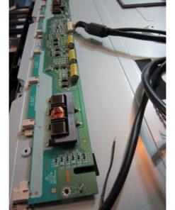 برد اینورتر LCD دوو مدل :SSI460-08A01 REV0.2 DL-46K320BLD