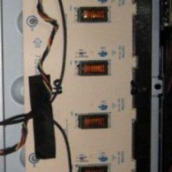 برد اینورتر ال سی دی هایر 32 مدل:L32A9 INVERTER