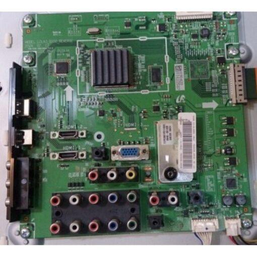 مین برد ال سی دی سامسونگ مدل برد:bn41-01163a مدل la32b530p7r