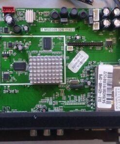 مین برد دوو مدل DLE-42E4400-DPB مدل برد T.MSD309.32B 11422