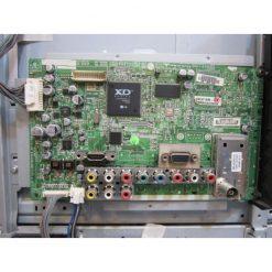 مین برد ال سی دی الجی مدل برد:eax40043811 مدل 32lf150r