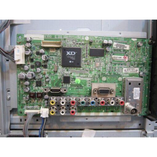مین برد ال سی دی ال جی مدل برد:eax40043811 مدل 32lf150r