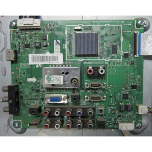 مین برد ال سی دی سامسونگ مدل برد:lola3-330 با پارت نامبر :bn41-01162a مدل la32b450c4