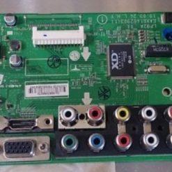 مین برد ال سی دی الجی مدل تلویزیون :22LCD320
