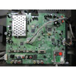 مین برد ایکس ویژن با پارت نامبر:po80l40m2w مدل lc-42lma5e