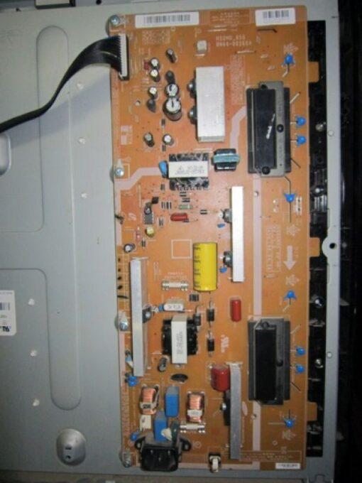 برد پاور اینورتر سامسونگ مدل la32c450 و la32c470 پارت bn44-00260a