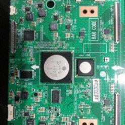 برد تیکان ال ای دی سه بعدی الجی 55lw95000