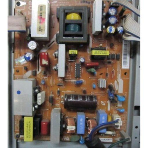برد پاور اینورتر سامسونگ با کد:bn44-00260a مدل :psiv121c01a