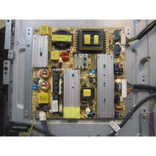 برد پاور ال ای دی اسنوا مدل برد : bl-0p415601-001