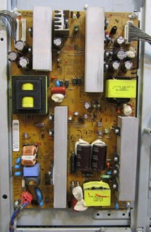 برد پاور ال سی دی ال جی مدل: p/n:eax40097901