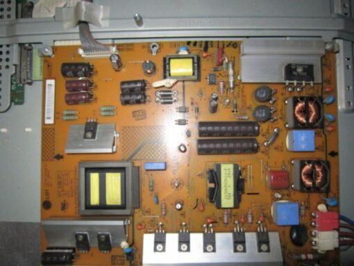 برد پاور ال سی دی ال جی مدل: psll-t804a تلویزیون مدل 32lh70yr