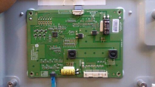 برد تیکان و تصویر دوو مدل DLE-42E4400-DPB با پارت 6870C-0401C