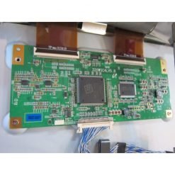برد تیکان سامسونگ مدل la32r71b شماره 320wsc4lv5.8