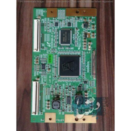 برد تیکان سامسونگ : 4046HDCM4L V 0.2 مدل LA46S81B S
