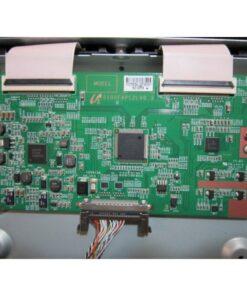 برد تیکان LCD دوو مدل :S100FAPC2LVO.3 مدل DL-46K320BLD