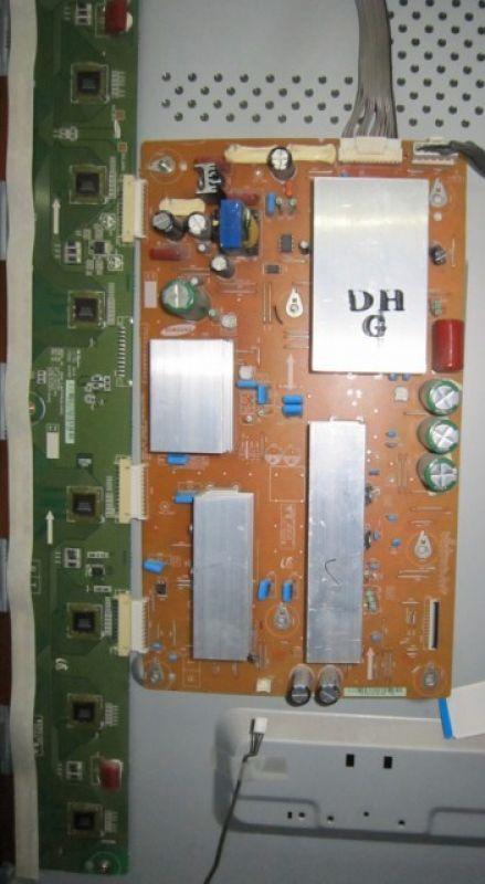 برد وای بافر سامسونگ مدل: PS51D455A2M