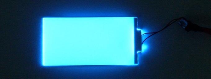 بک لایت نمایشگرهای LCD 3