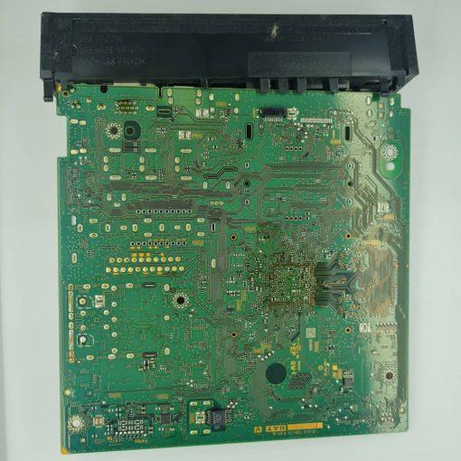 مین برد تلویزیون سونی مدل 32CX520 پشت برد